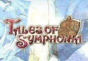Tales of Symphonia EU Steam CD Key