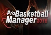 Pro Basketball Manager 2016 Steam CD Key