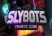 Slybots: Frantic Zone Steam CD Key