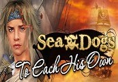 Sea Dogs: To Each His Own + The Caleuche DLC Steam CD Key