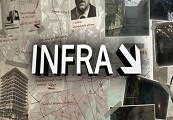 INFRA Steam Gift