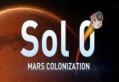 Sol 0: Mars Colonization Steam Gift