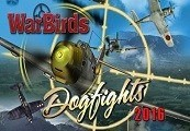 WarBirds Dogfights 2016 Steam CD Key