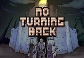 No Turning Back: The Pixel Art Action-Adventure Roguelike Steam CD Key