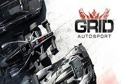 GRID Autosport + Road & Track Car Pack + Drag Pack Steam CD Key