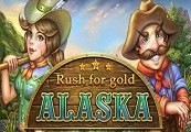 Rush for gold: Alaska Steam CD Key
