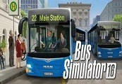 Bus Simulator 16 Steam CD Key