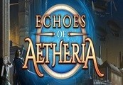 Echoes of Aetheria Clé Steam