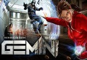 Gemini: Heroes Reborn RoW Steam CD Key
