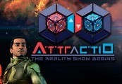 Attractio Steam CD Key