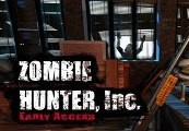 Zombie Hunter, Inc. Steam CD Key