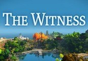 The Witness RU VPN Required Steam Gift