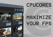 CPUCores :: Maximize Your FPS Steam Gift