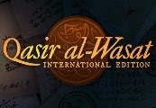 Qasir al-Wasat: International Edition Steam CD Key