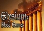 Elysium: Blood Games Steam CD Key