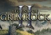 Legend of Grimrock 2 Steam CD Key