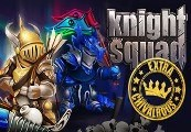 Knight Squad - Extra Chivalrous Steam CD Key