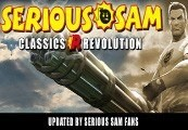 Serious Sam Classics: Revolution Steam Gift