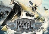 AQUA: Naval Warfare XBOX 360 CD Key