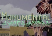 Monumental Steam CD Key