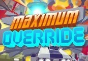 Maximum Override Steam CD Key