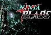 Ninja Blade Steam CD Key