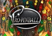 Pro Pinball Ultra Steam CD Key