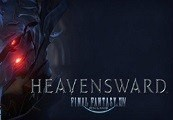 Final Fantasy XIV: Heavensward Steam Gift