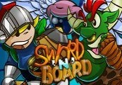 Sword 'N' Board Steam CD Key