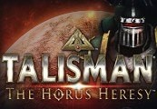 Talisman: The Horus Heresy Steam Gift