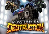 Monster Truck Destruction Steam CD Key