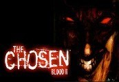 Blood II: The Chosen + Expansion Steam CD Key