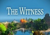 The Witness EU PS4 CD Key