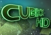 Cubixx HD Steam CD Key