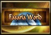 Fasaria World Online Steam CD Key