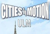Cities in Motion: Ulm DLC Steam Gift