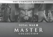 Total War Master Collection 2014 Steam Gift