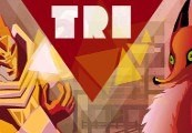 TRI: Of Friendship and Madness Steam Gift