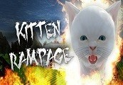 Kitten Rampage Steam CD Key