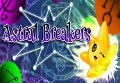 Astral Breakers Steam CD Key