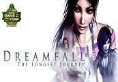 Dreamfall: The Longest Journey Clé Steam