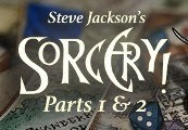 Sorcery! Parts 1 and 2 Steam CD Key