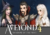 Aveyond 4: Shadow of the Mist Steam CD Key