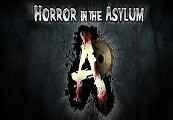 Horror in the Asylum Steam CD Key