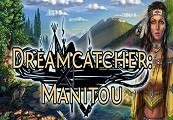 Dream Catcher Chronicles: Manitou Steam CD Key