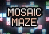 Mosaic Maze Steam CD Key