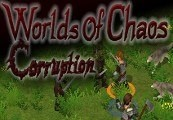 Worlds of Chaos : Corruption Steam CD Key