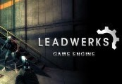 Leadwerks Game Engine: Professional Edition DLC Steam Gift