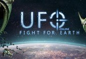 UFO Online: Fight for Earth Starter Pack Steam Gift