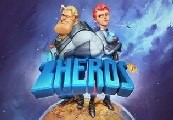 ZHEROS EU XBOX ONE CD Key